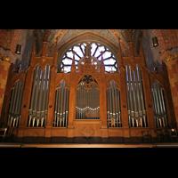 Bremen, Dom St. Petri (Klop-Orgel), Große Sauer-Orgel