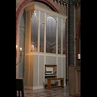 Bremen, Dom St. Petri (Klop-Orgel), Wegscheider-Orgel im Chor