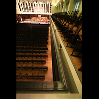 Bremen, Glockensaal, Innenraum