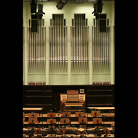 Bremen, Glockensaal, Orgel