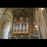 Magdeburg, Kathedrale St. Sebastian (Hauptorgel), Große Orgel