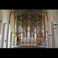 Magdeburg, Kathedrale St. Sebastian (Hauptorgel), Hauptorgel