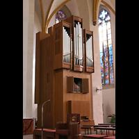 Magdeburg, Kathedrale St. Sebastian (Hauptorgel), Chororgel