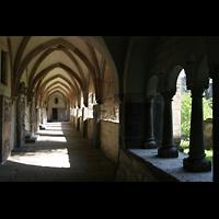 Magdeburg, Dom St. Mauritius und Katharina (Hauptorgel), Kreuzgang
