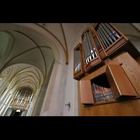 Magdeburg, Kathedrale St. Sebastian (Hauptorgel), Chor- und Hauptorgel