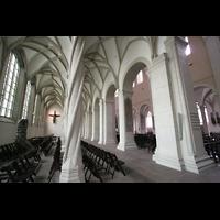 Braunschweig, Dom St. Blasii (Hauptorgel), Nördliche Seitenschiffe