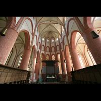 Norden, St. Ludgeri, Chorraum