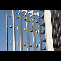 Garden Grove (CA), Christ Cathedral (''Crystal Cathedral''), Glockenspiel