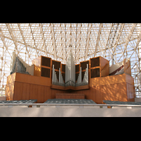 Garden Grove (CA), Christ Cathedral (''Crystal Cathedral''), Gallery Organ