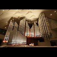 Berlin (Tiergarten), Philharmonie, Orgel noch ohne die neuen Chamaden