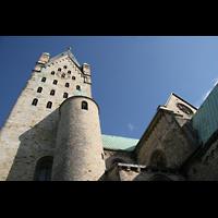 Paderborn, Dom St. Maria, St. Liborius und St. Kilian, Turm und Querhaus