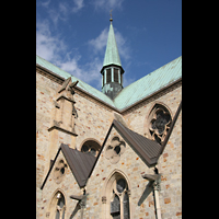 Paderborn, Dom St. Maria, St. Liborius und St. Kilian, Vierung