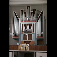 Bremen, Kulturkirche St. Stephani, Orgel