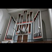 Bremen, Kulturkirche St. Stephani, Orgelempore