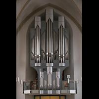 Twistringen, St. Anna, Orgel