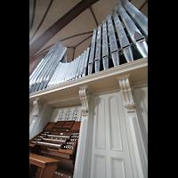 Berlin (Kreuzberg), Heilig-Kreuz-Kirche (Kirche zum Heiligen Kreuz), Hook-Orgel