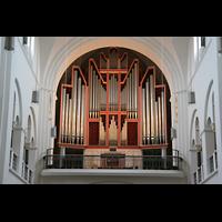 Hamburg, Domkirche St. Marien, Orgel