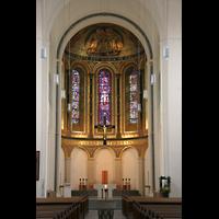 Hamburg, Domkirche St. Marien, Chorraum