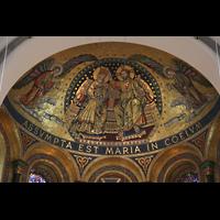 Hamburg, Domkirche St. Marien, Apsis mit Mosaiken