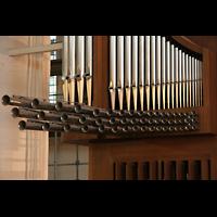 Hamburg, St. Katharinen (Chororgel), Spanische Trompete der Chororgel
