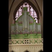 Oppenheim, St. Katharinen, Orgel