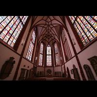 Oppenheim, St. Katharinen, Westchor