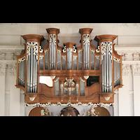 Kirchheimbolanden, St. Paulus, Orgel