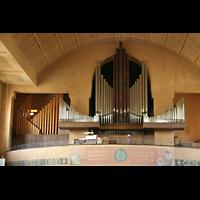 Saarbrücken, Christ-König, Orgel