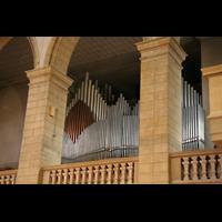 Luxemburg, Kathedrale (Symphonische Orgel), Symphonische Orgel