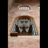 Trier, Konstantin-Basilika (Chororgel), Orgel