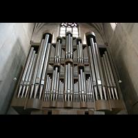 Trier, Basilika St. Matthias, Orgelprospekt