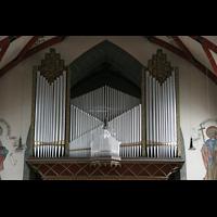 Ulm, St. Georg, Orgel