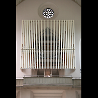 München (Haidhausen), St. Johann Baptist (kath.), Orgel