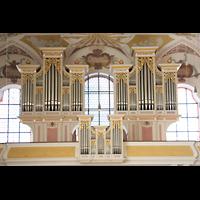 München, Bürgersaalkirche, Orgel