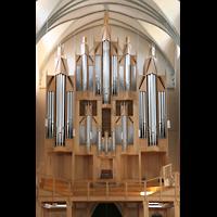 Memmingen, St. Martin, Orgel