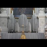 München (Munich), Theatinerkirche St. Katejan, Orgel