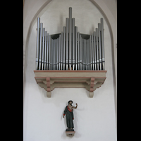 Waldkirchen, St. Peter und Paul (''Bayernwalddom''), Chororgel