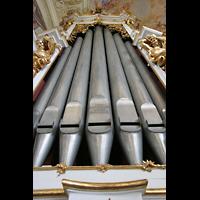 St. Florian (bei Linz), Stiftskirche, Pedalturm