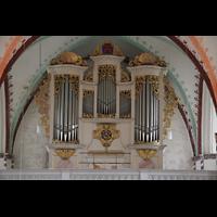 Gransee, Ev. Stadtkirche St. Marien, Orgel