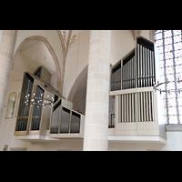 Dülmen, St. Viktor, Orgel