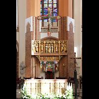 Szczecin (Stettin), Katedra sw. Jakuba (Jakobskathedrale), Hauptaltar
