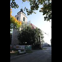 Kirchheim unter Teck, Stadtkirche St. Martin, Turm