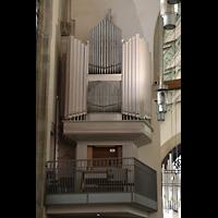 Stuttgart, Stiftskirche (Chororgel), Chororgel