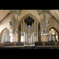 Stuttgart, Stiftskirche (Chororgel), Hauptorgel