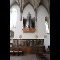 Rottenburg (Neckar), St. Moritz, Chororgel