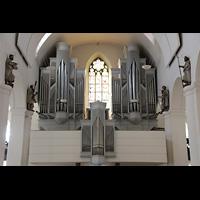Rottenburg, Dom St. Martin, Hauptorgel