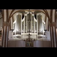 Berlin (Spandau), St. Nikolai, Orgel