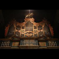 Trondheim, Nidarosdomen (Wagner-Orgel), Wagner-Orgel