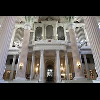 Leipzig, Nikolaikirche, Orgel