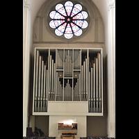 Braunschweig, Dom St. Blasii (Hauptorgel), Schuke-Orgel